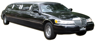 Fleet: Lincoln Stretch Limousines