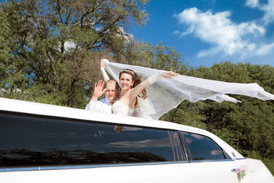Wedding Limo Rental in Marco Island FL