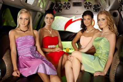 Prom Limo Transportation in Bonita Springs FL