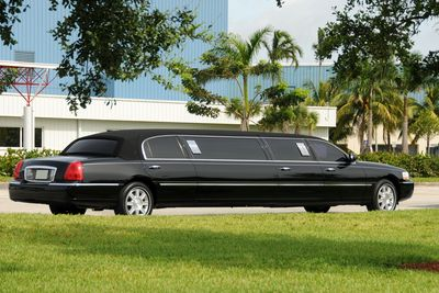 dining limo